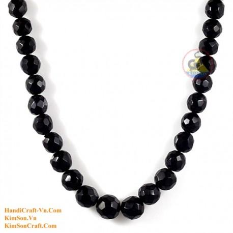 Природные ожерелье рог - Модель 0169