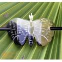 蝶有機ホーン ヘアピン
