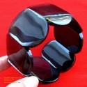 Природный рог браслет - Модель 0015