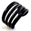 Natural horn bracelet - Model 0025