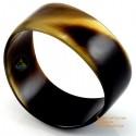 Natural horn bracelet - Model 0029