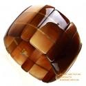 Natural horn bracelet - Model 0058