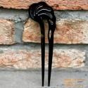 Doppelzimmer Stick Bio Horn Haar Stick