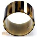 Natural horn bracelet - Model 0070