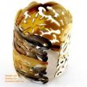 Natural horn bracelet - Model 0087