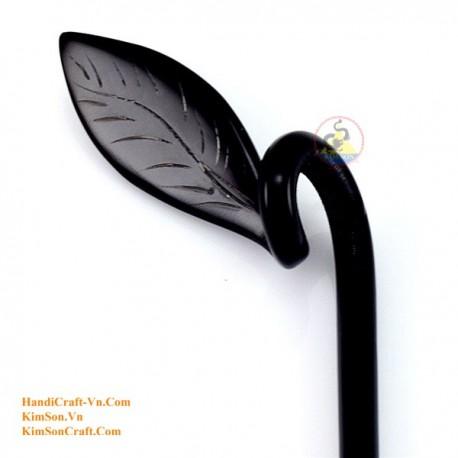 Leaf Organic Horn Hair Stick