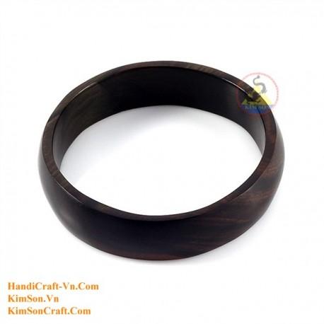 Природный рог браслет - Модель 0120