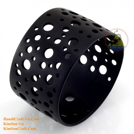 Natural horn bracelet - Model 0123