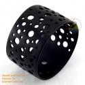 Природный рог браслет - Модель 0123