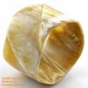 Природный рог браслет - Модель 0124