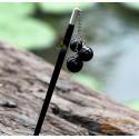 Organische Horn-Haar-Stick
