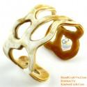 Natural horn bracelet - Model 0140