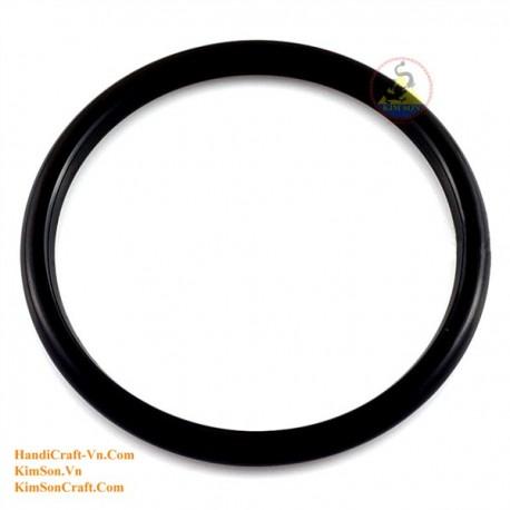 Natural horn bracelet - Model 0168