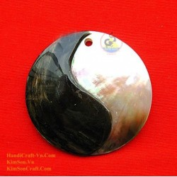 Изысканный Handmade природных Shell ожерелье
