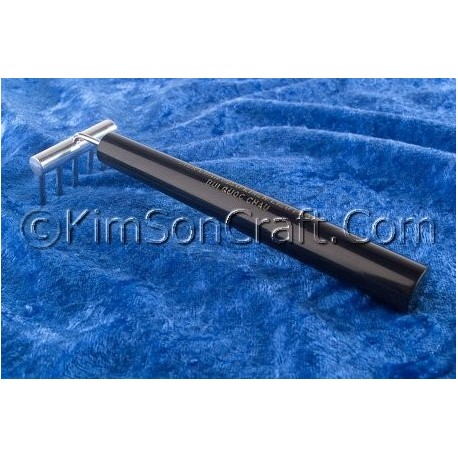 Genuine horn ball - Massage tool for hand and foot