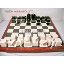 """4 """"Современные шахматы и шахматная доска в современном стиле"""