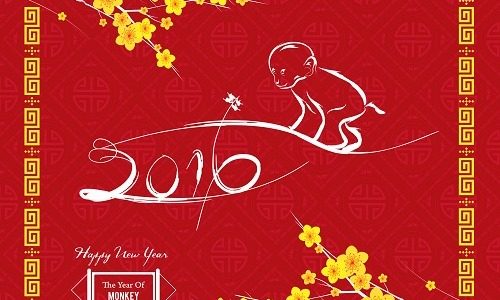 About Viet Nam Lunar New Year 2016 Holiday
